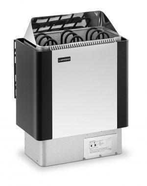 Elektrická pec do sauny - 4.5 kW | UNI_SAUNA_BS4.5KW