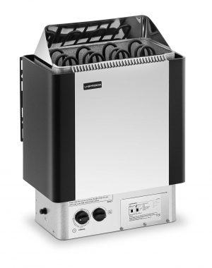 Elektrická pec do sauny - 6 kW - gombíky | UNI_SAUNA_S6.0KW