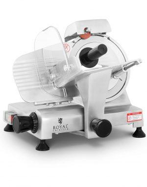 Nárezový stroj - 195 mm - do 12 mm | RCAM-195B