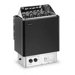Pec do sauny - 6 kW - gombíky   UNI_SAUNA_B6.0KW