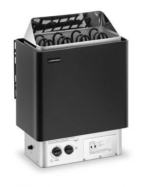 Pec do sauny - 6 kW - gombíky | UNI_SAUNA_B6.0KW