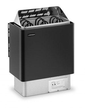 Pec do sauny - elektrická - 4.5 kW | UNI_SAUNA_G4.5KW