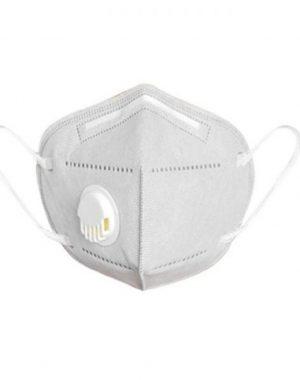 Ochranné rúško - respirátor FFP3