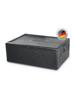 Termobox - GN 1/1 - 230 mm - 40 l | Hendi 707906