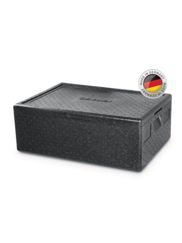 Termobox GN 1 1 230 mm - 40 L | Hendi 707906 - 1