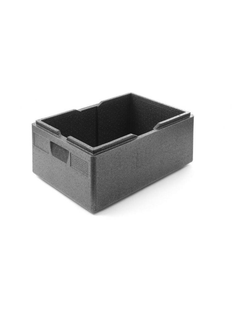 Termobox GN 1 1 230 mm - 40 L | Hendi 707906 - 2