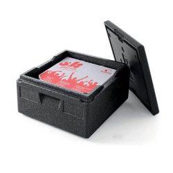 Termobox na pizzu - 5x40 cm | Hendi 707135