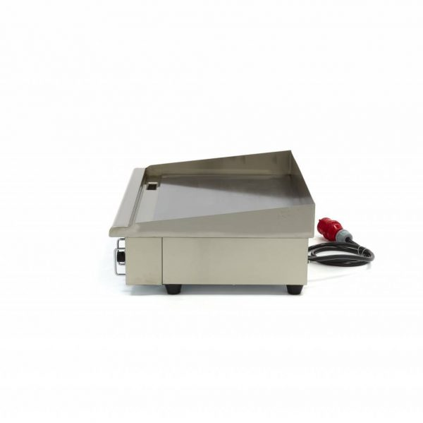 Elektrická grilovacia doska - 73cm - 4,4kW - hladká | MAXIMA BIG 09300075 - 3