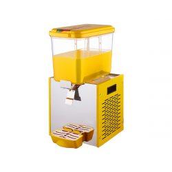 Dávkovač chladených nápojov - 1x18 l | HKN-LSJ18Lx1