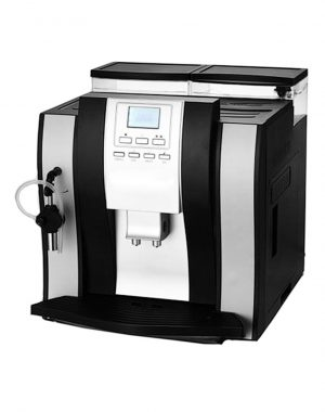 Kávovar Hurakan - 1250 W | HKN-ME709