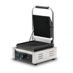 Kontaktný gril - ryhovaný - 1800 W   HKN-PE22R