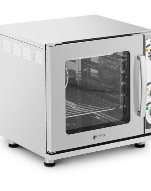 Konvekčná rúra - 4 úrovne - 3000 W | RC-EO423M