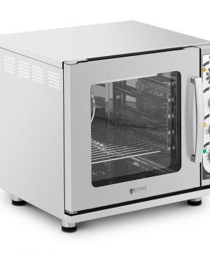 Konvekčná rúra - 4 úrovne - 3000 W - funkcia pary | RC-EO423MS