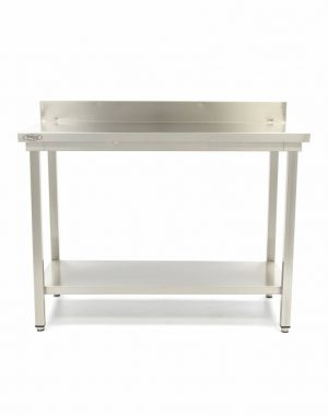 Pracovný stôl - 800x700 mm - zadný lém | Maxima 09364027