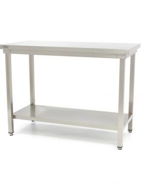 Pracovný stôl - Deluxe - 1000x600 mm | Maxima 09300956
