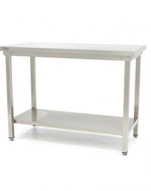 Pracovný stôl - Deluxe - 2000x600 mm | Maxima 09300971