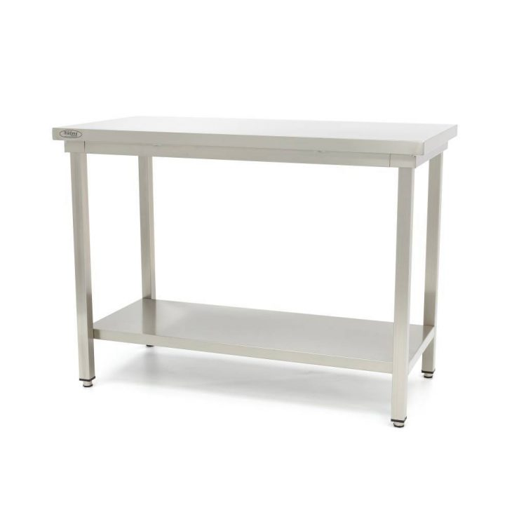 Pracovný stôl - Deluxe - 800x600 mm   Maxima 09300953