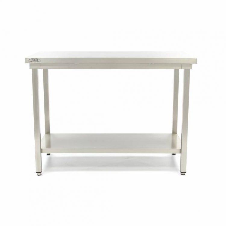 Pracovný stôl - Deluxe - 800x700 mm | Maxima 09364003