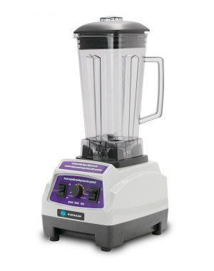 Stolný mixér - 1200 W - 230 V   HKN-BLW2 GREY