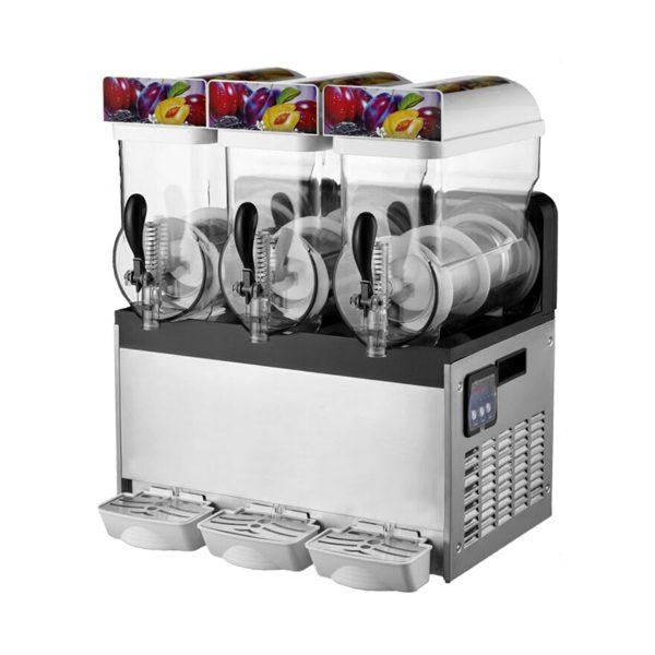 Stroj na ľadovú drť - 3x15 l | HKN-MT3