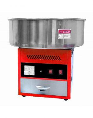 Stroj na cukrovú vatu - 980 W | HKN-C1