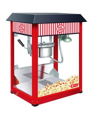Stroj na popcorn - 1300 W | HKN-PCORN2
