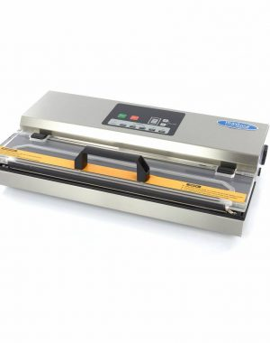 Stroj na vákuové balenie - 406 mm | Maxima 09501100