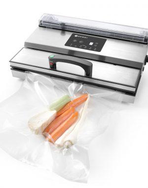 Stroj na vákuové balenie - 420 mm | Hendi 975374