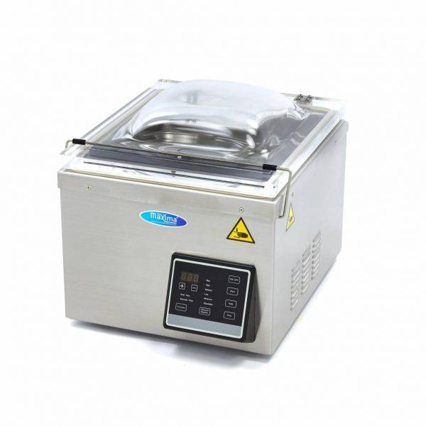 Stroj na vákuové balenie - MVAC 280   Maxima 09501200