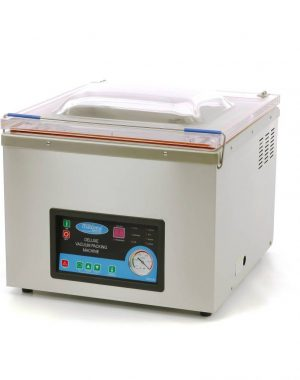 Stroj na vákuové balenie - MVAC 400 | Maxima 09300225