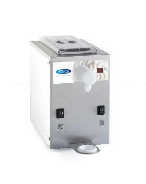 Výrobník šľahačky - 2 l - 100 l/h | Maxima 09505000
