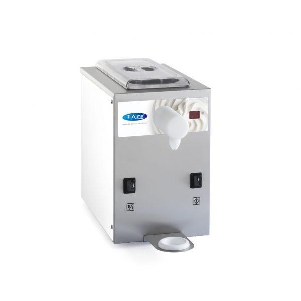 Výrobník šľahačky - 5 l - 100 l/h   Maxima 09505005