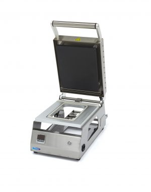 Zváračka podnosov - 270x220 mm | Maxima 09369001