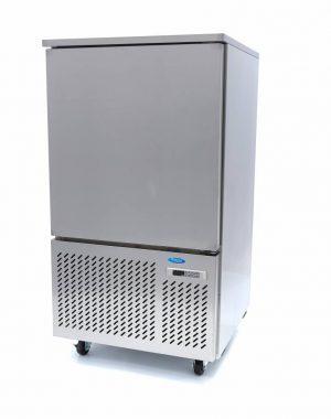 Šokový chladič - 10 x 1/1 GN | Maxima 09400930