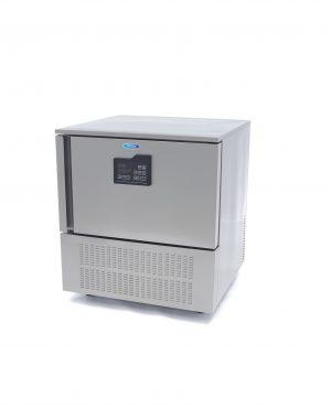 Šokový chladič - 3 x 1/1 GN | Maxima 09400924