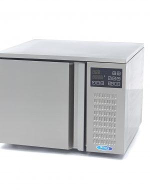 Šokový chladič - 3 x 2/3 GN | Maxima 09400923