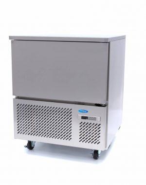 Šokový chladič - 5 x 1/1 GN | Maxima 09400925