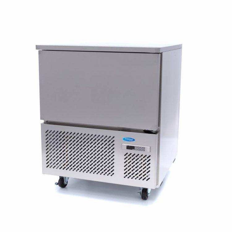 Šokový chladič - šoker - zmrazovač - 5 x 1/1 GN | model: Maxima 09400925
