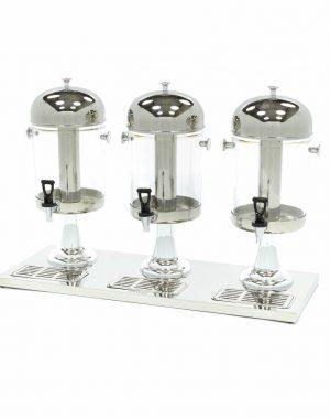Dávkovač nápojov - 3x8 l | Maxima 09300543