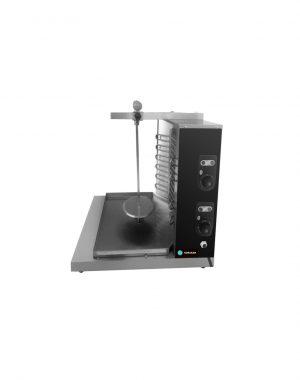 Elektrický gril na kebab - 4000 W | HKN-GRM20