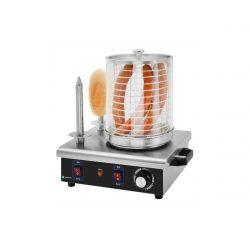 Elektrický hotdogovač - 2 hroty   HKN-Y02