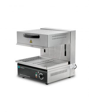 Elektrický salamander - 2800 W | HKN-SAL450MBM