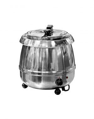 Kotlík na polievku - 10 litrov | HKN-FWP2