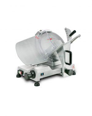 Krájač mäsa - nárezový stroj - 220 mm | HKN-HM220