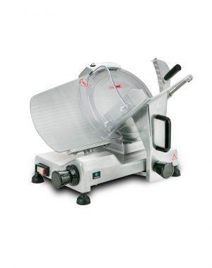Krájač mäsa - nárezový stroj - 250 mm | HKN-HM250