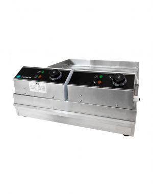 Lávový gril - 5000 W | HKN-140D