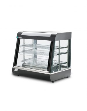 Ohrevná vitrína - 1840 W | HKN-WD3M