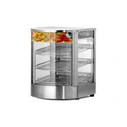 Ohrevná vitrína - 850 W | HKN-WD1