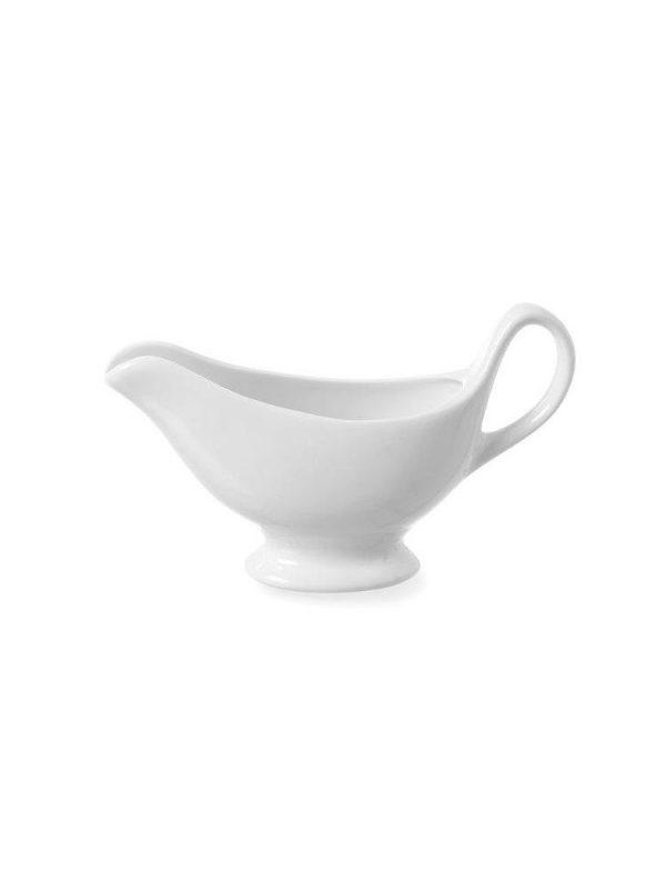 Omáčnik z porcelánu - 120 ml | Hendi 786437