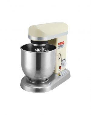 Planetárny mixér - 10 l - 0,5 kW | HKN-KS10